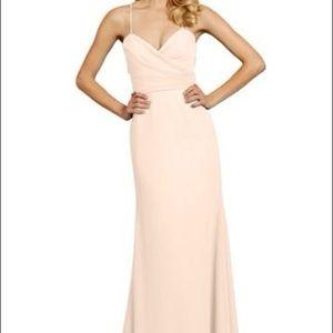 Jim Hjelm Occasions Bridesmaid Dress Style 5304